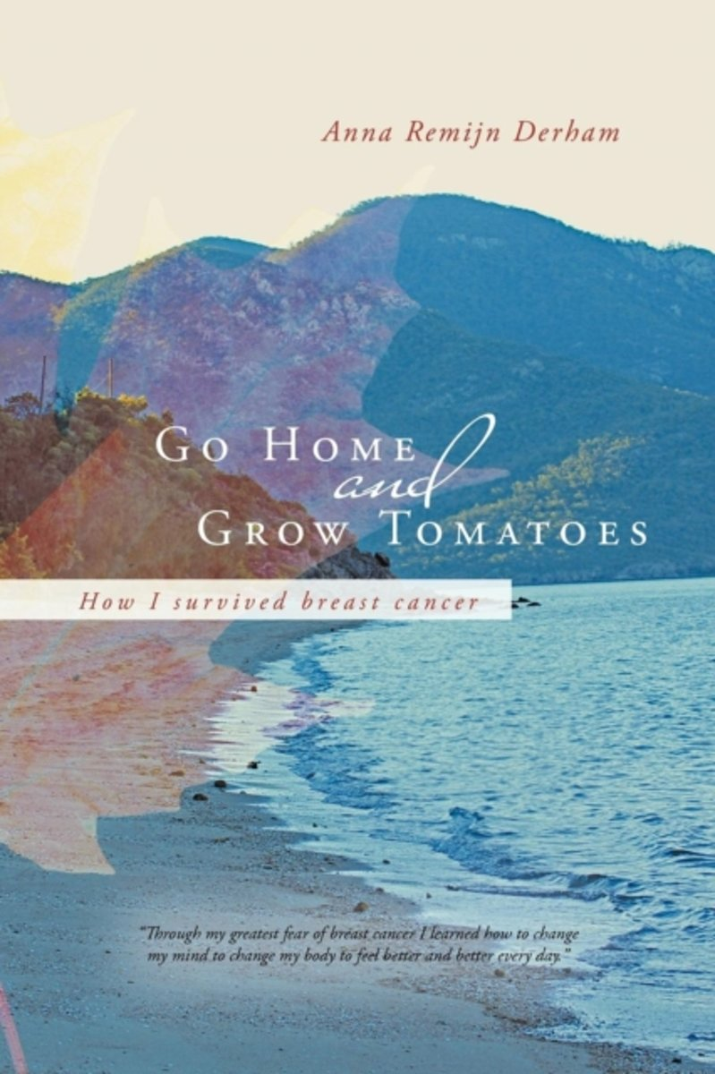 Go Home and Grow Tomatoes