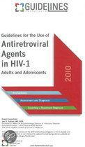 Antiretroviral Agents in HIV-1