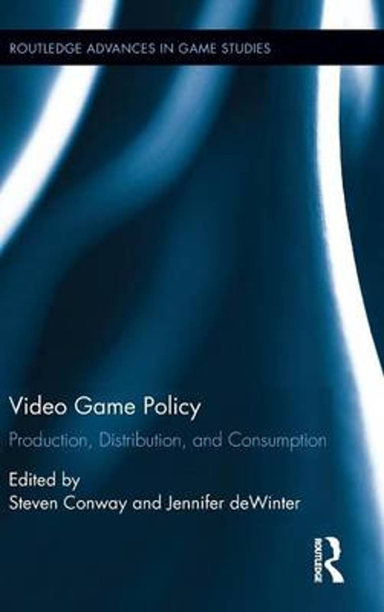 Video Game Policy