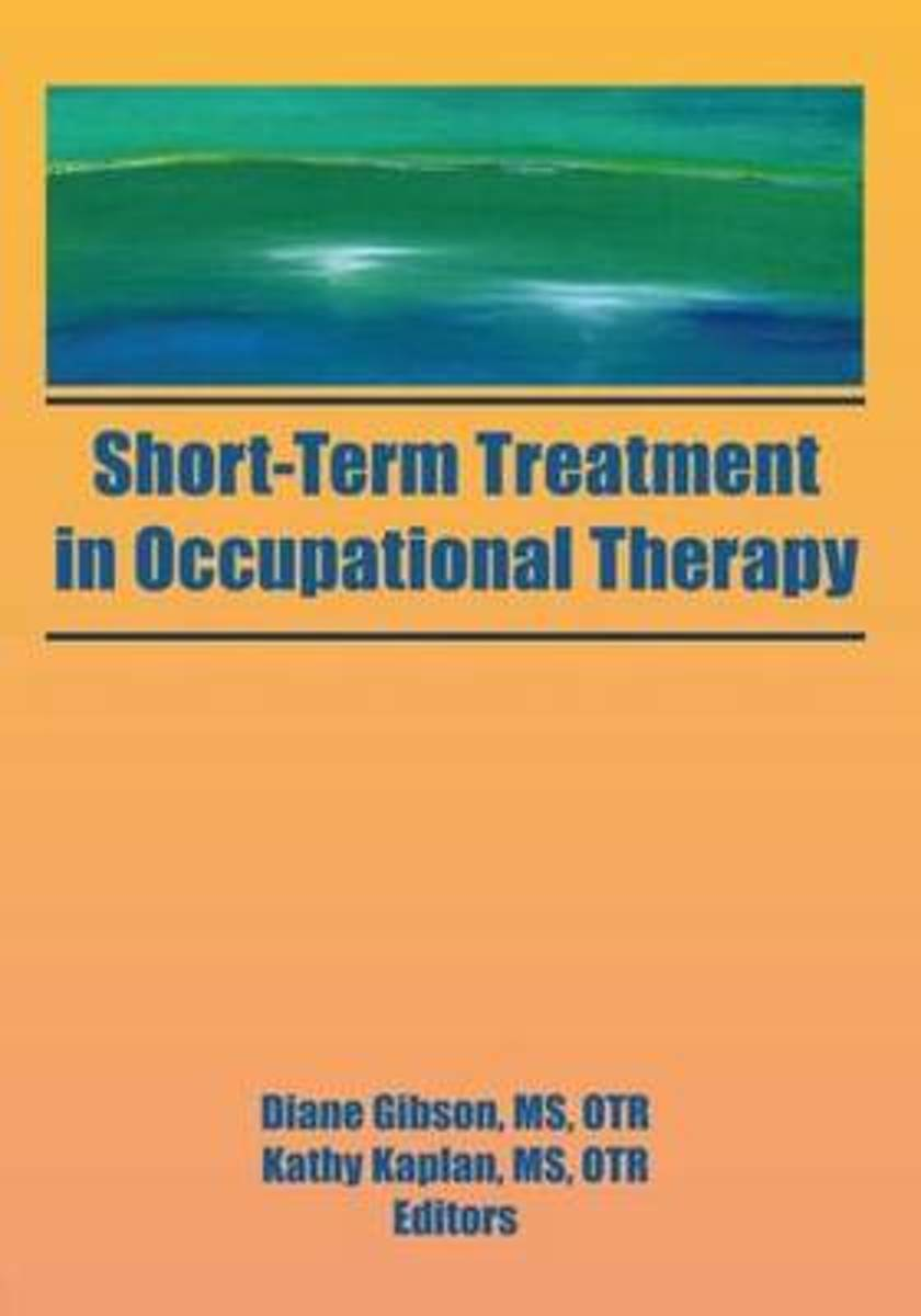 Short-Term Treatment in Occupational Therapy