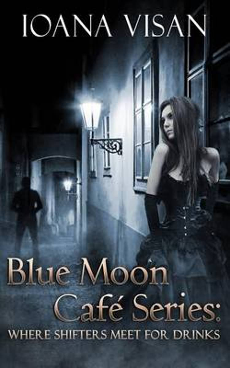 Blue Moon Cafe Series
