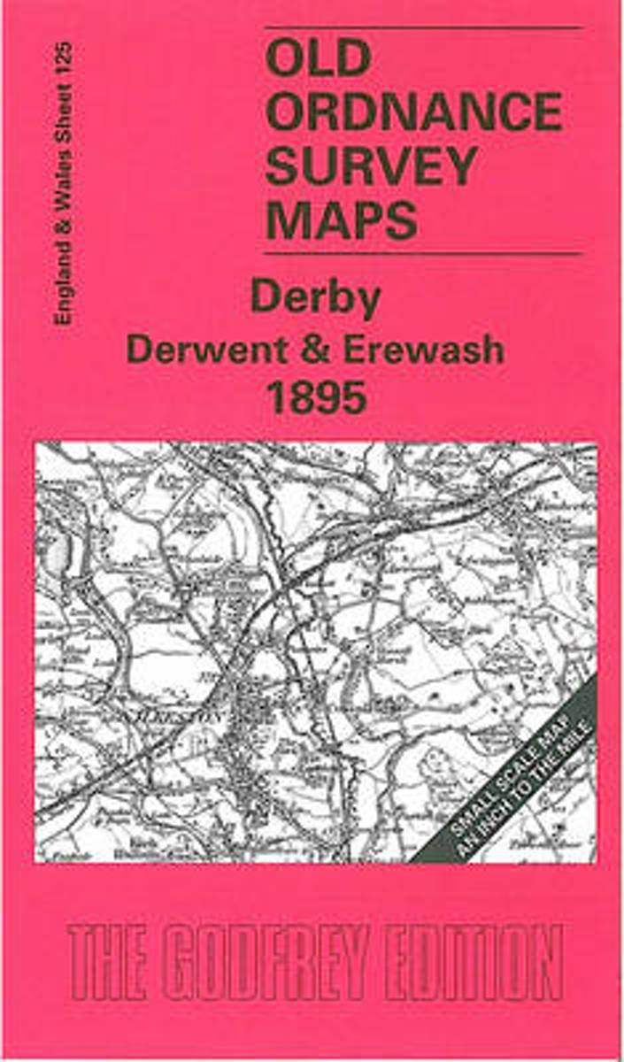 Derby Derwent and Erewash 1895
