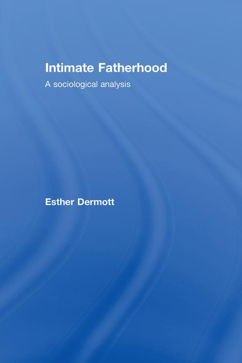 Intimate Fatherhood