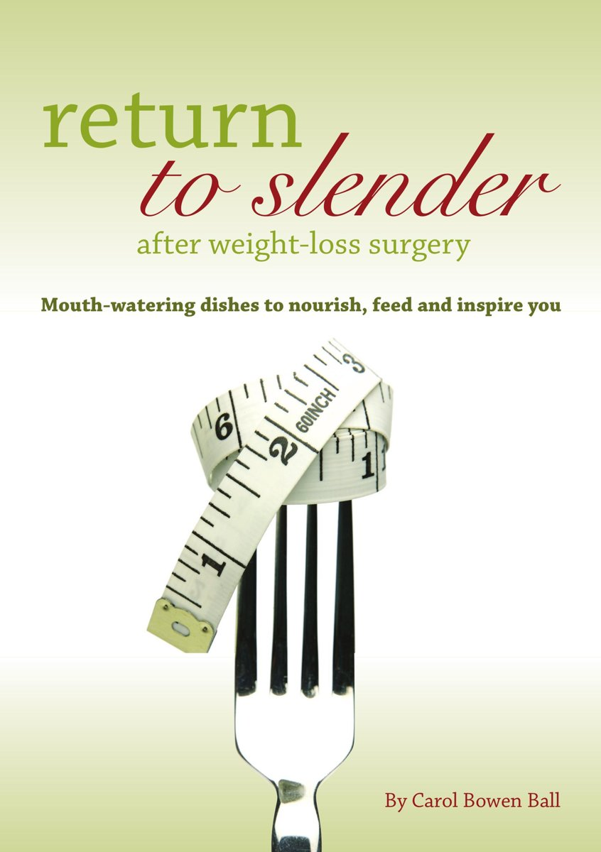 Return to Slender After Weight-Loss Surgery