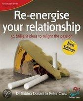 Re-Energise Your Relationship