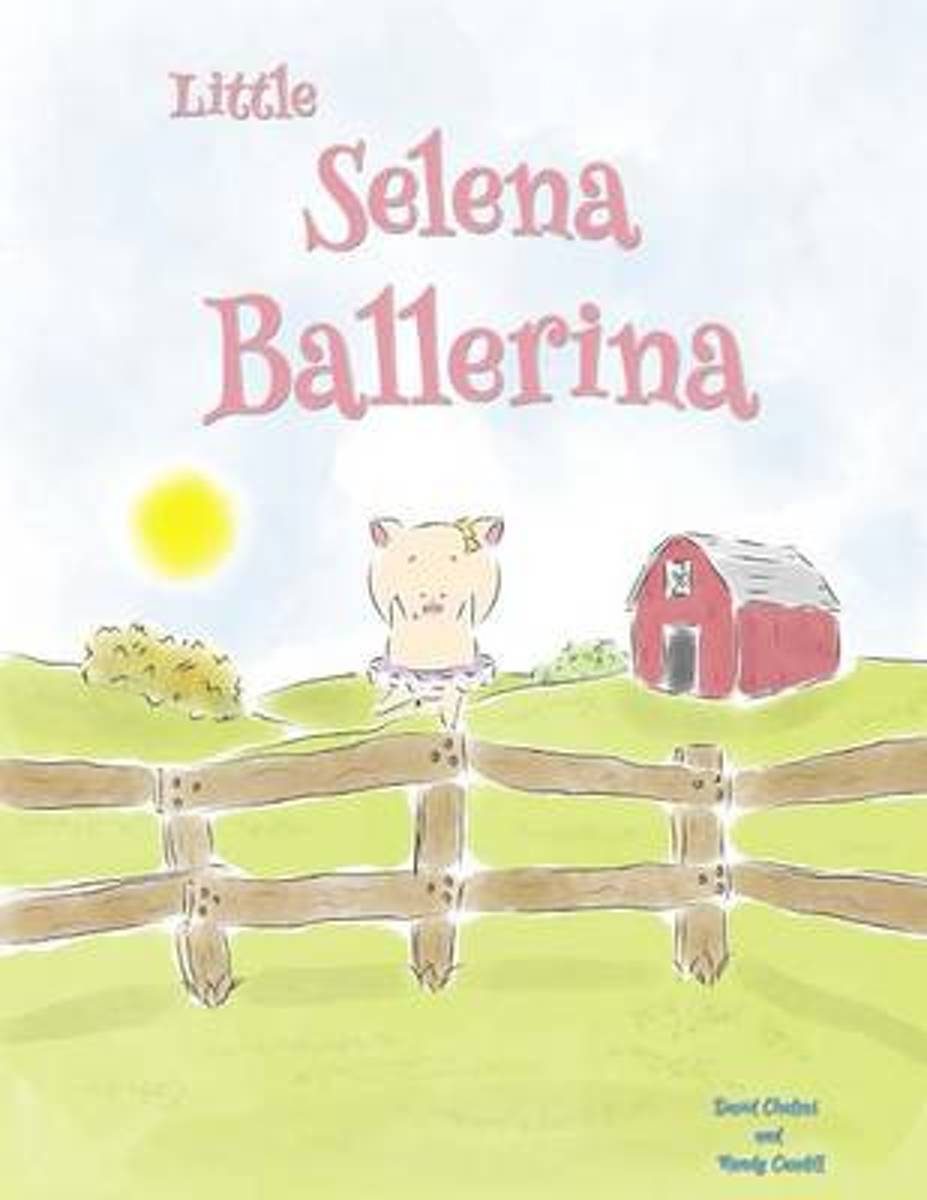 Little Selena Ballerina