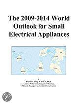 The 2009-2014 World Outlook for Small Electrical Appliances