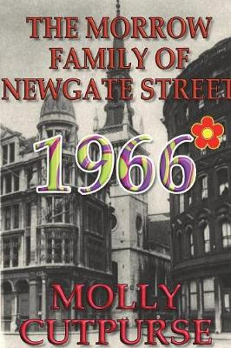 The Morrow Family of Newgate Street, 1966