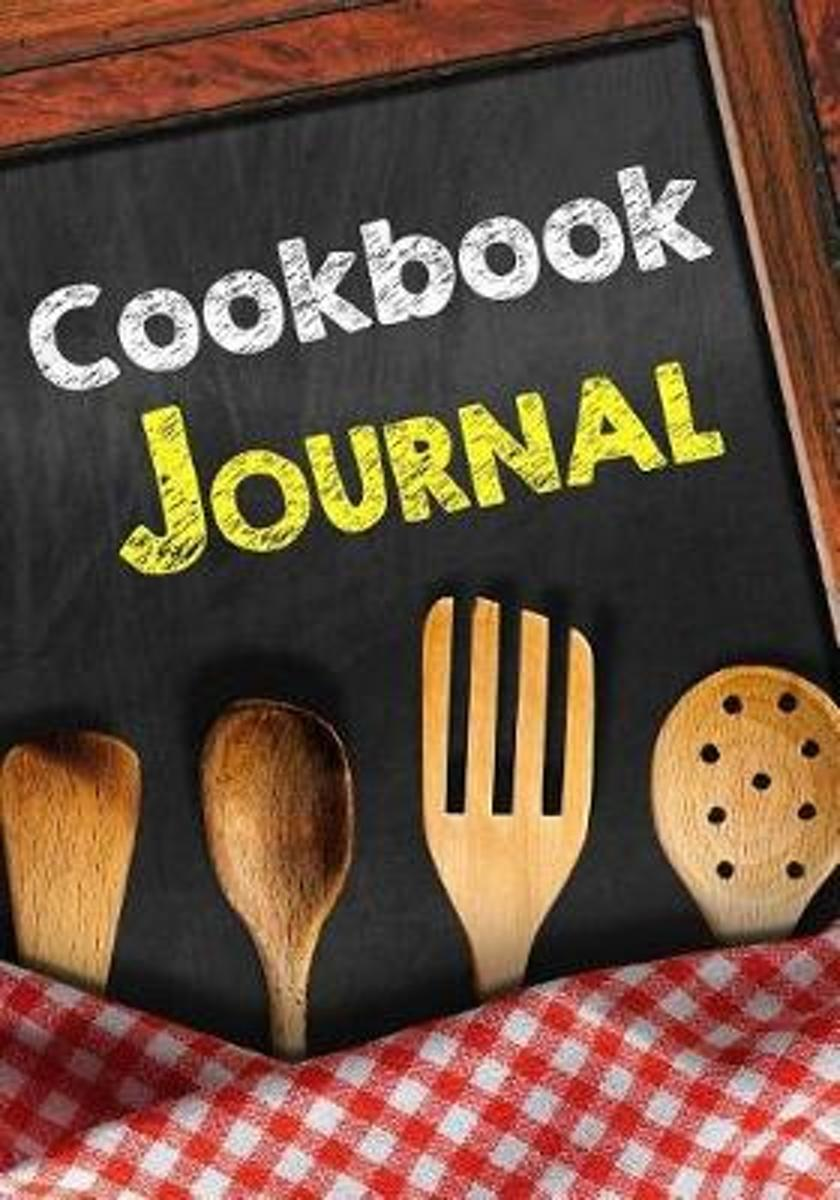 Cookbook Journal