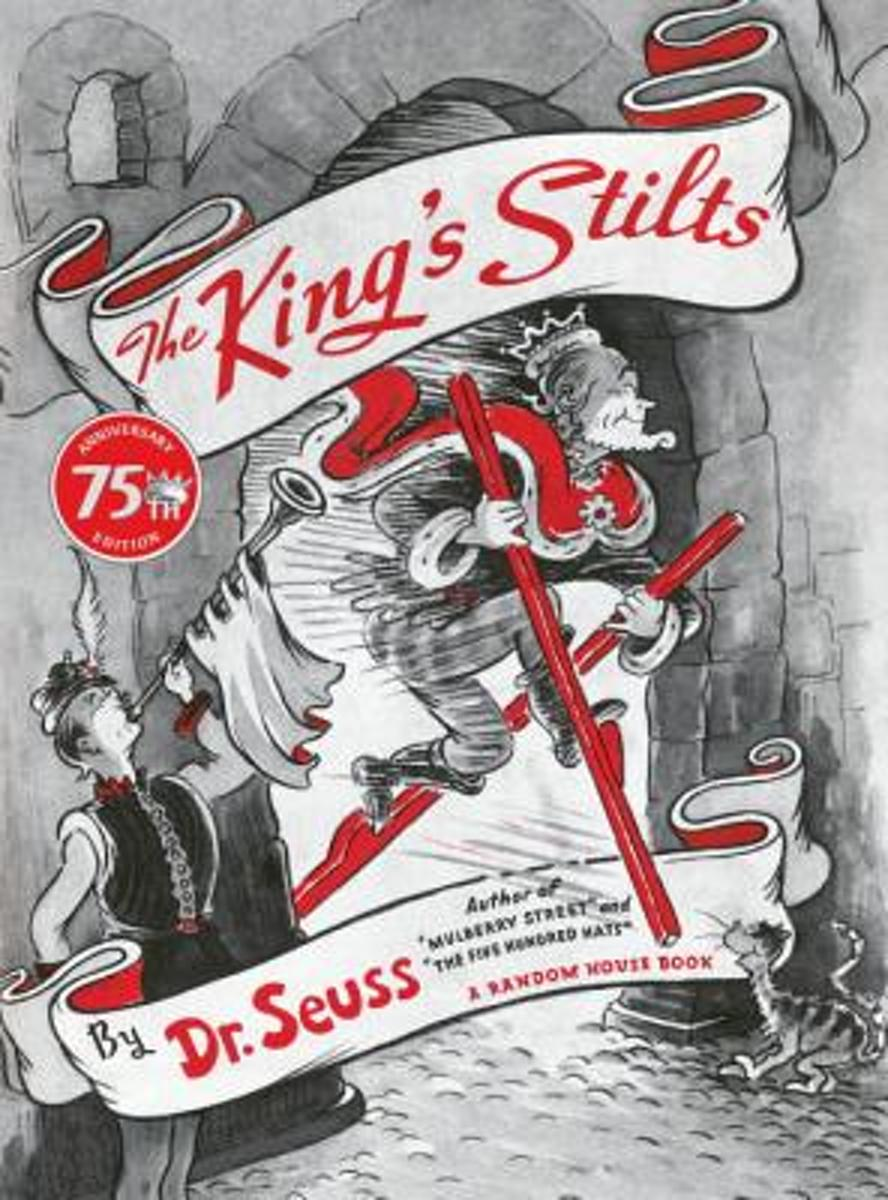 King 's Stilts