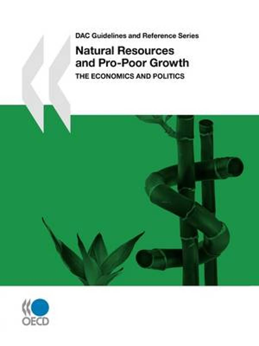 DAC Guidelines and Reference Series Natural Resources and Pro-Poor Growth
