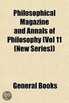 Philosophical Magazine And Annals Of Phi