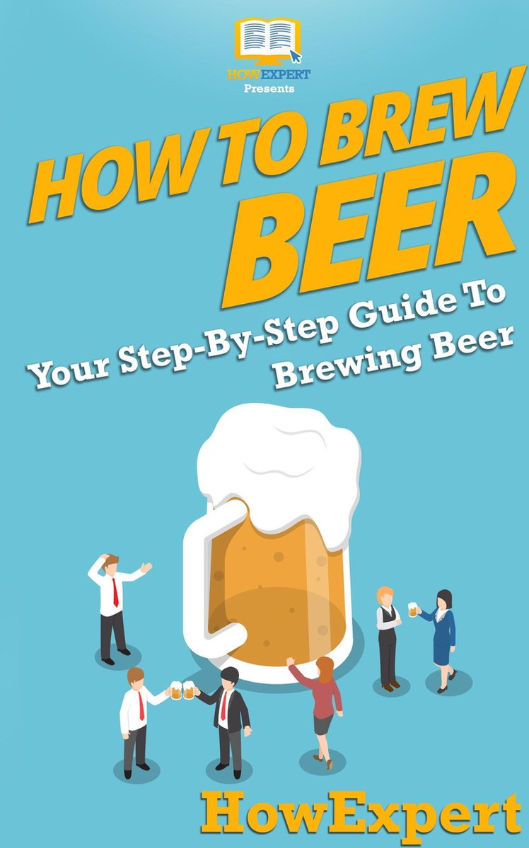 How to Brew Beer
