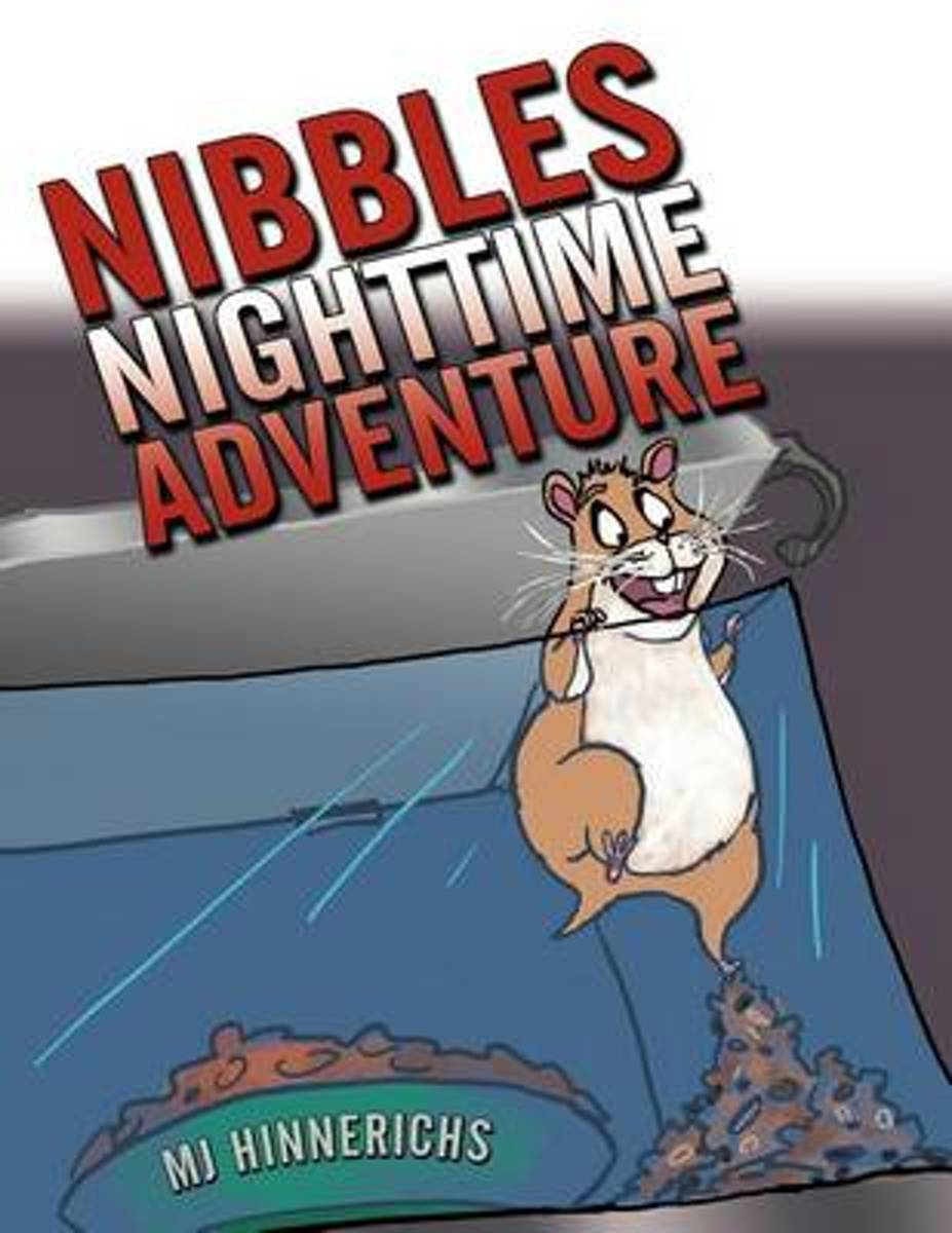 Nibbles Nighttime Adventure