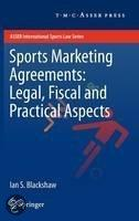 Sports marketing agreements