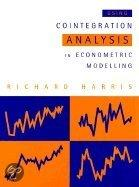 Co-integration in Econometric Analysis
