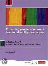 Protecting People Who Have a Learning Disability from Abuse Study Book