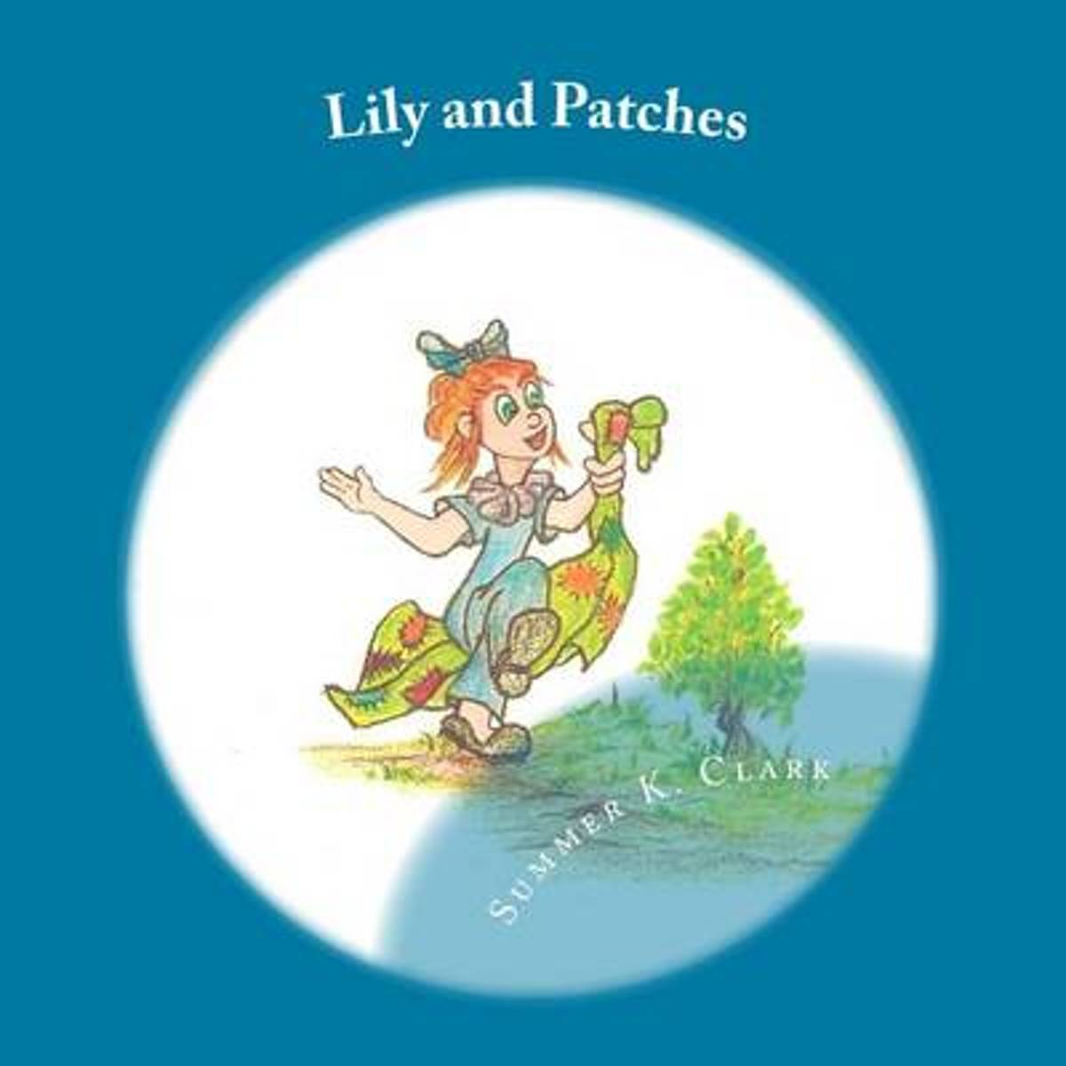 Lily and Patches