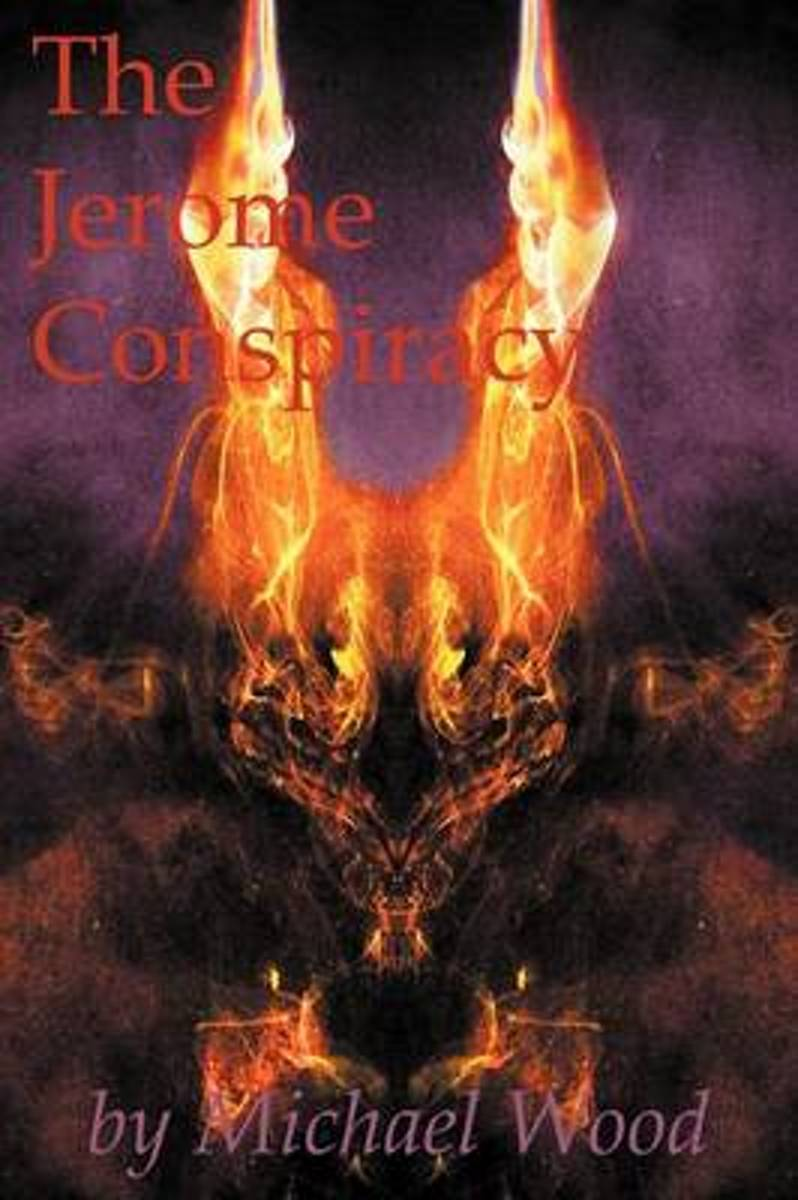 The Jerome Conspiracy