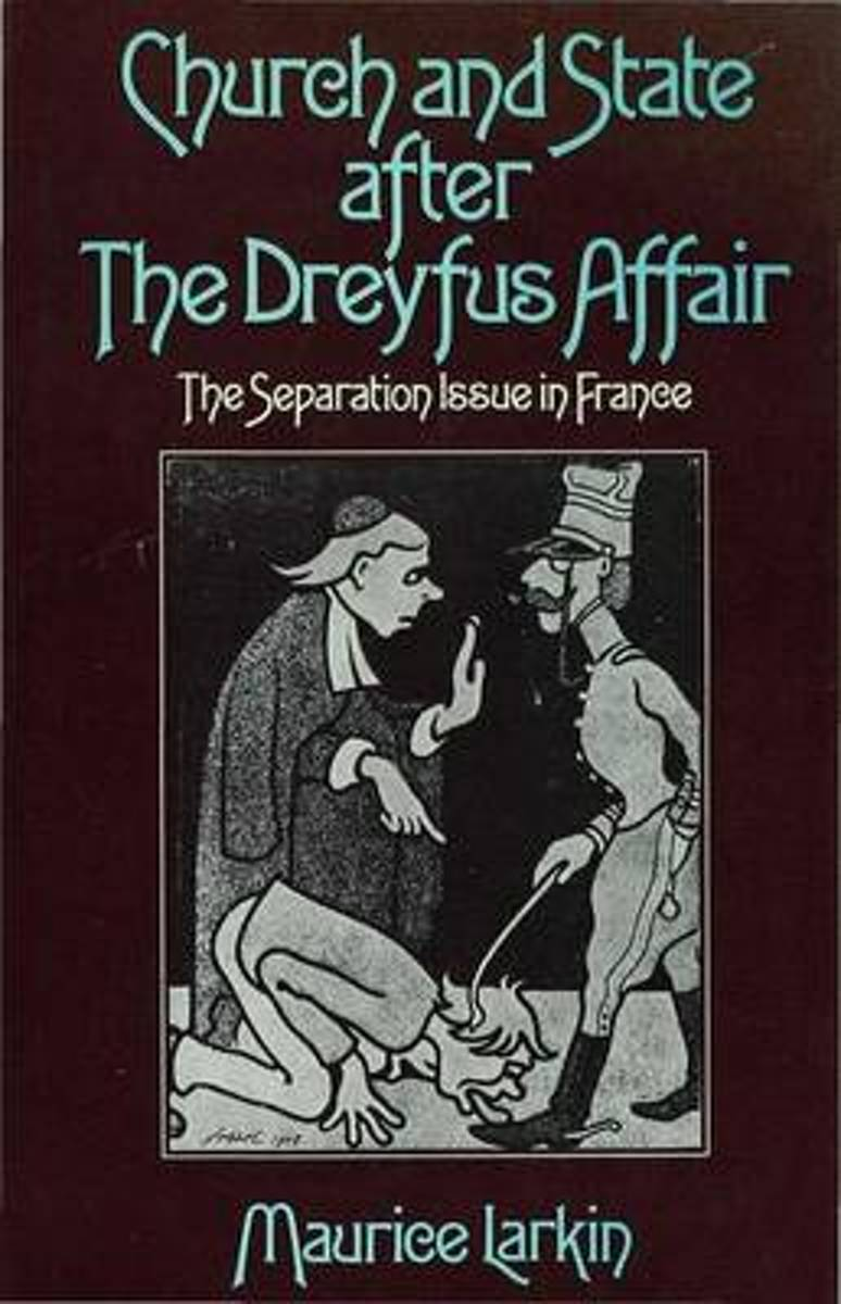Church and State after the Dreyfus Affair