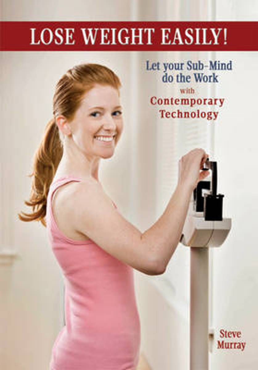 Lose Weight Easily with Contemporary Technology DVD