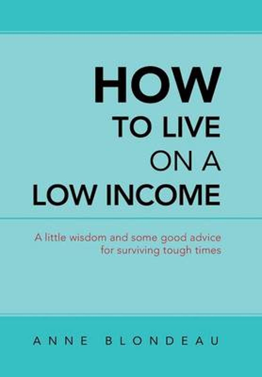 How to Live on a Low Income