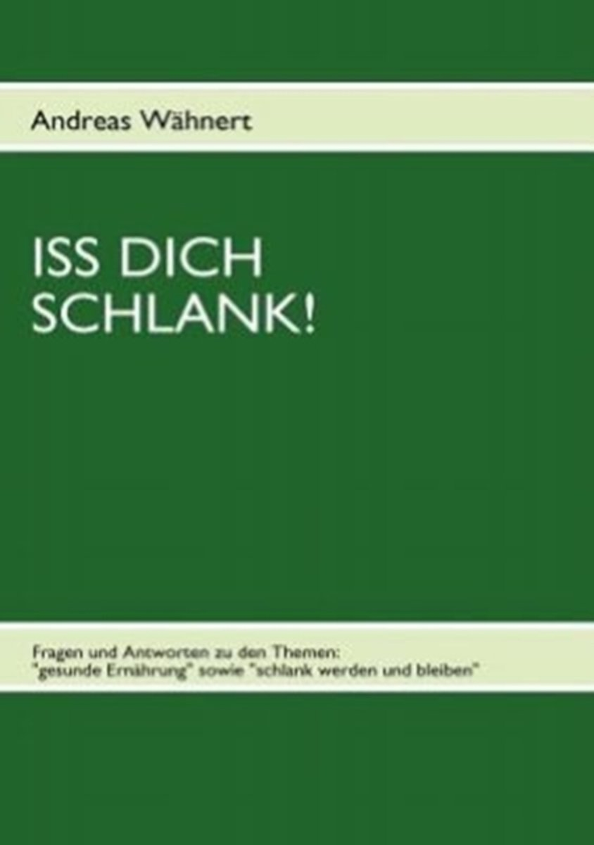 ISS Dich Schlank!
