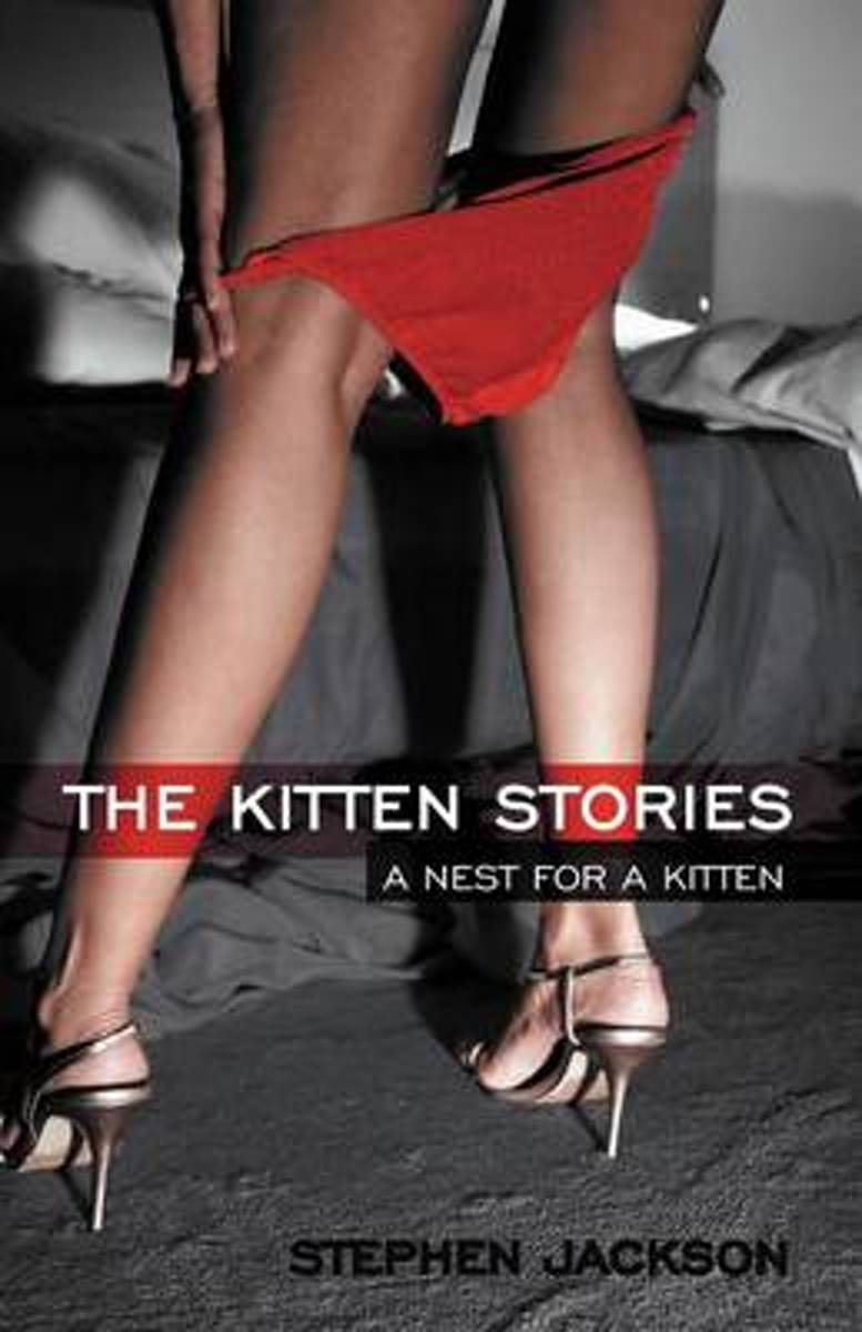 The Kitten Stories