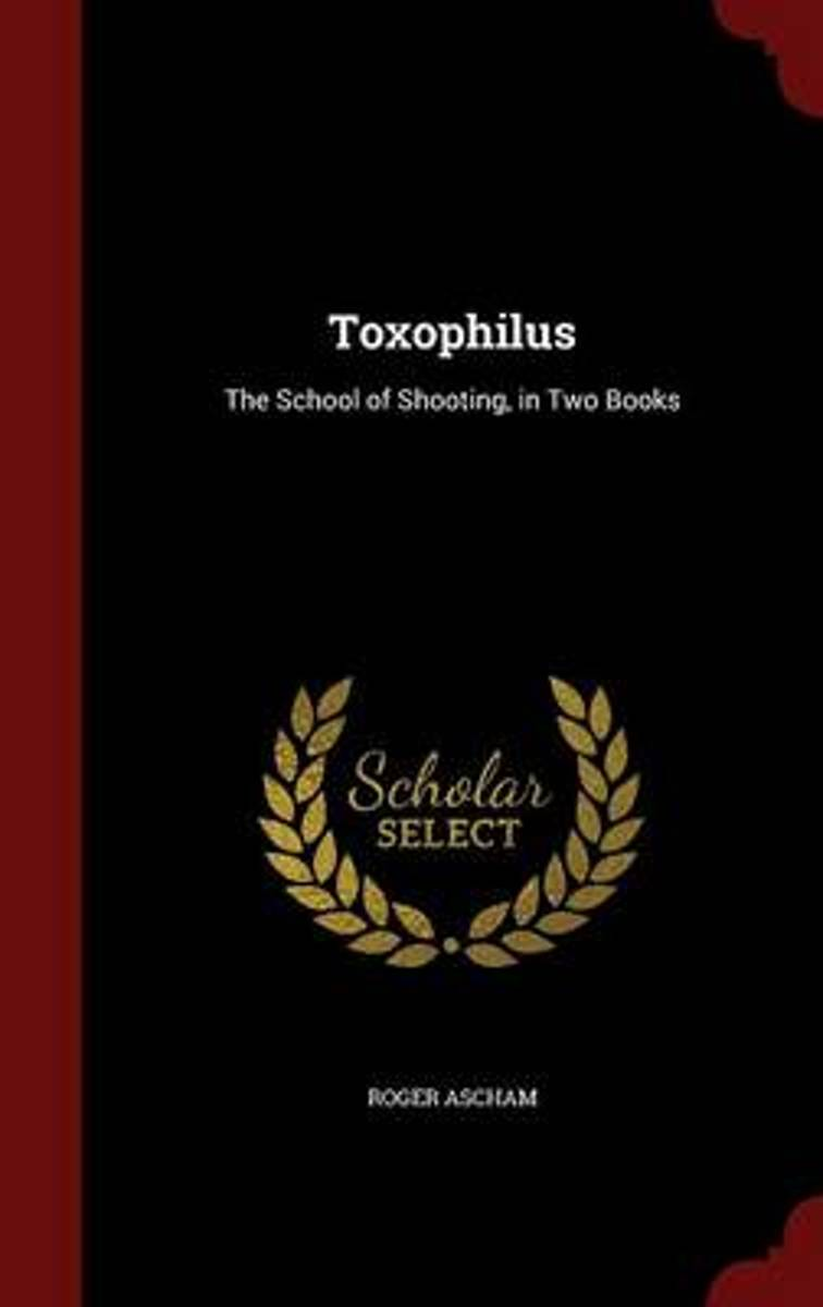Toxophilus