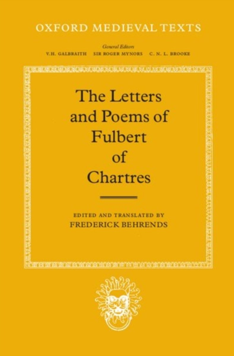 The Letters and Poems