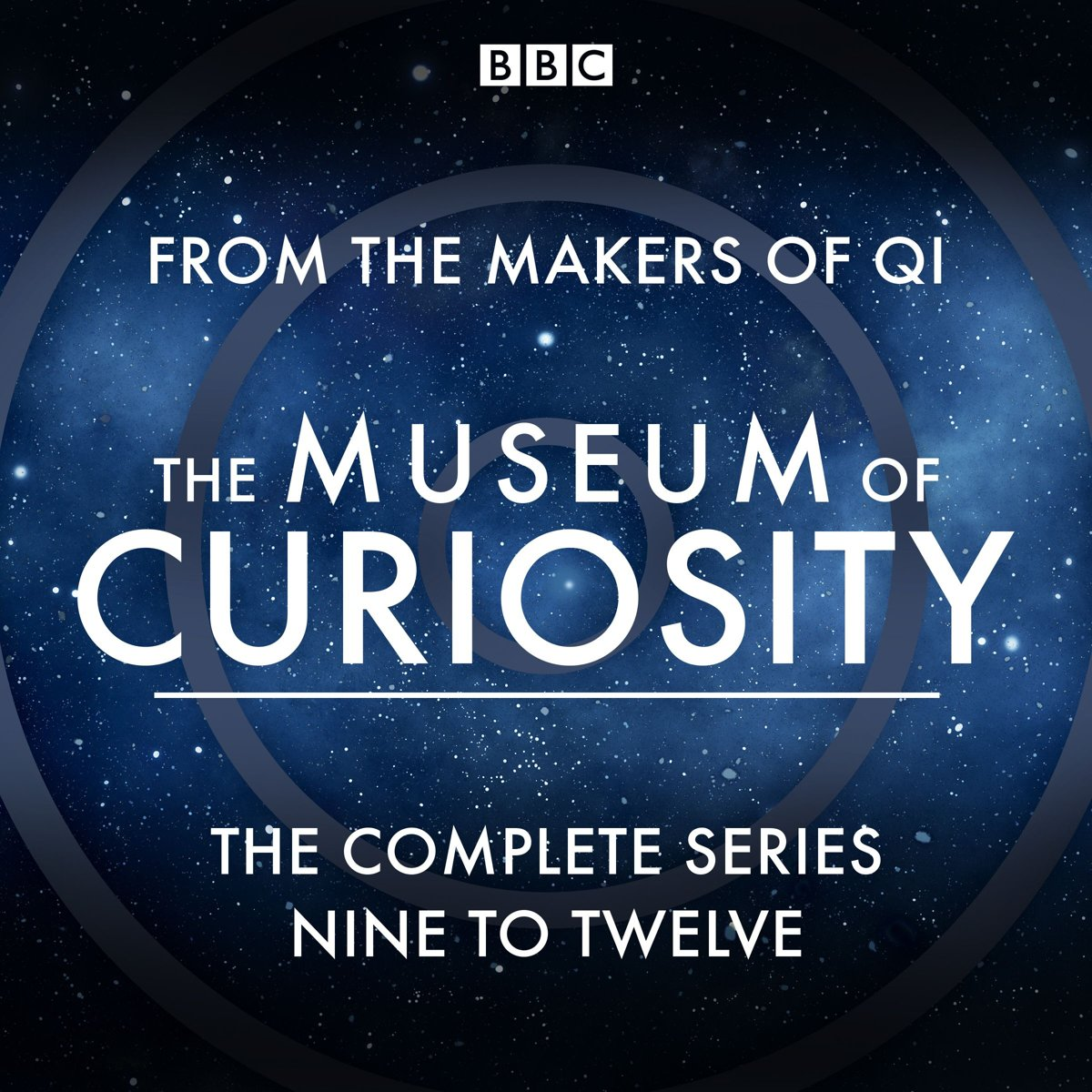 The Museum of Curiosity: Series 9-12