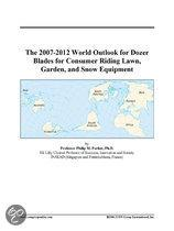 The 2007-2012 World Outlook for Dozer Blades for Consumer Riding Lawn, Garden, and Snow Equipment