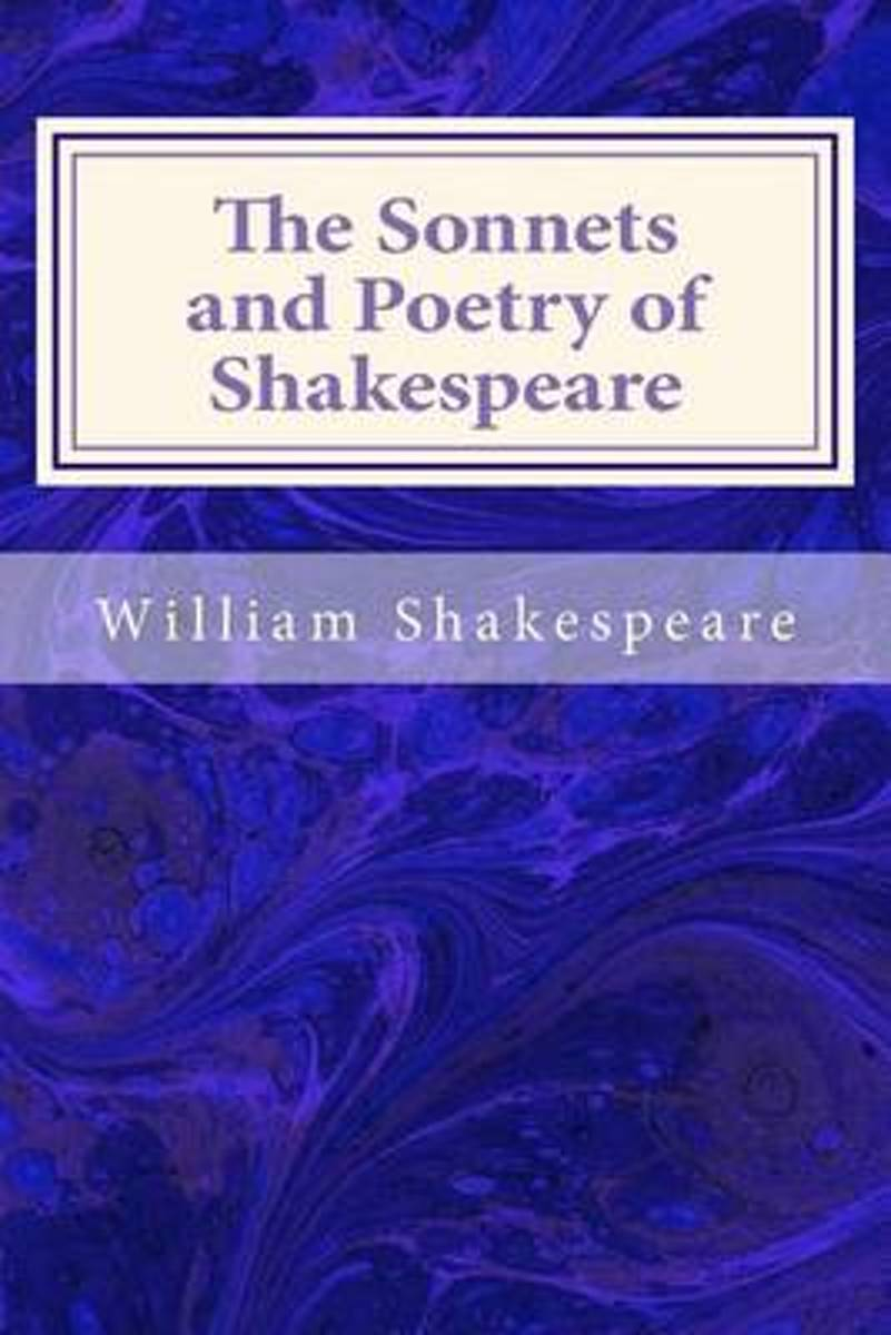 The Sonnets and Poetry of Shakespeare