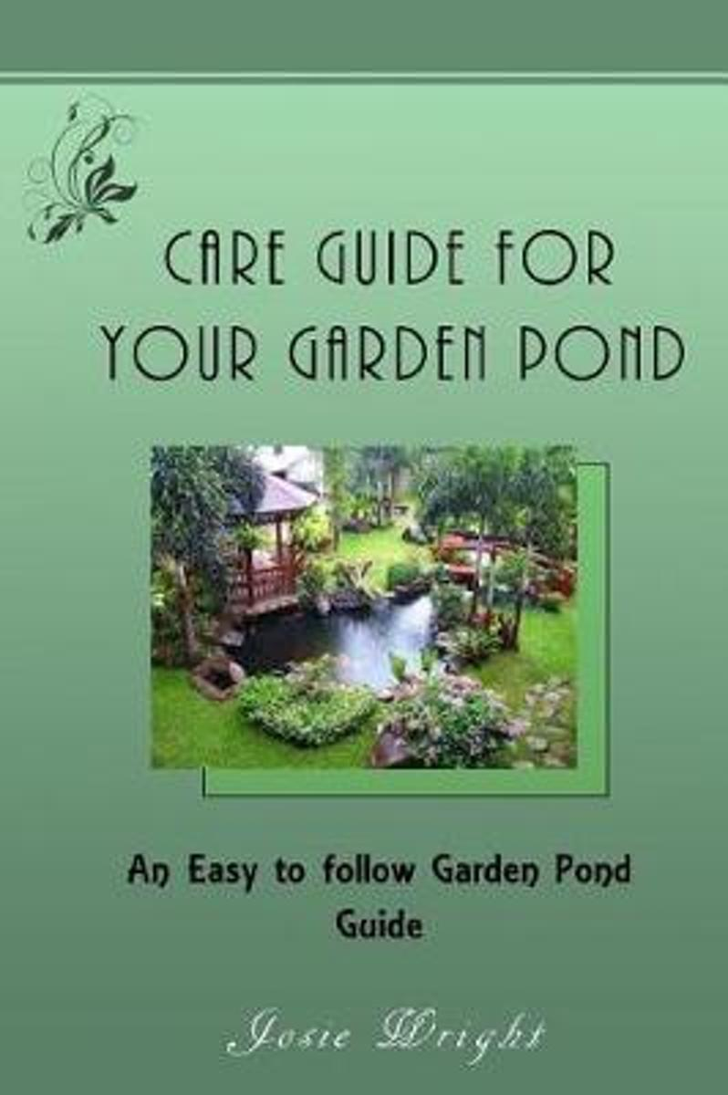 Care Guide for Your Garden Pond