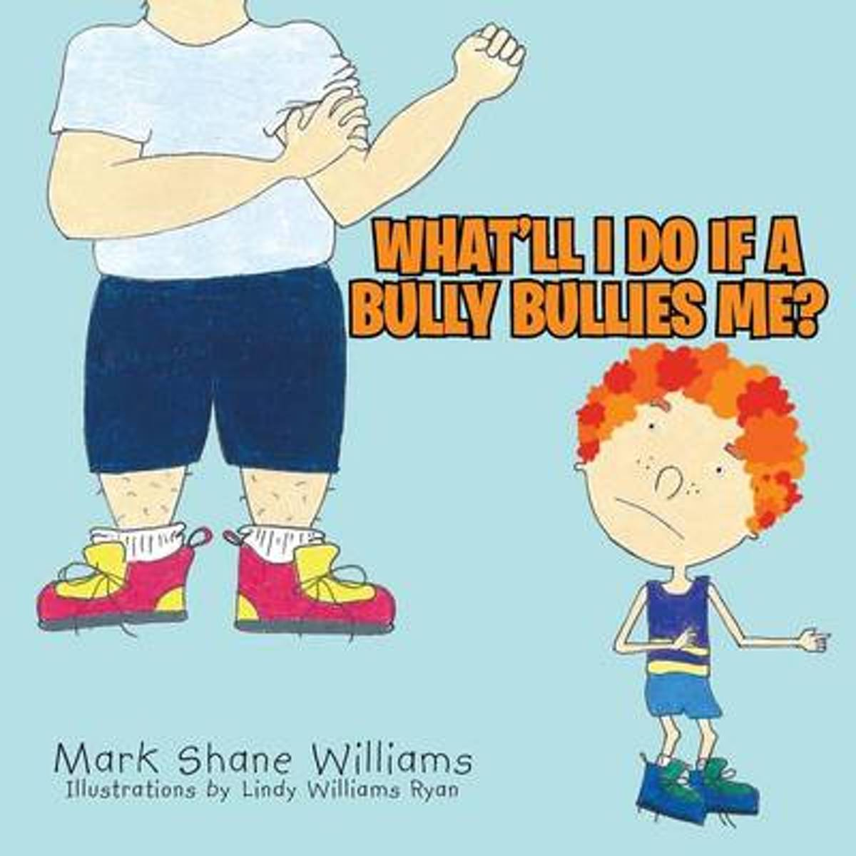 What'll I do if a Bully Bullies me?