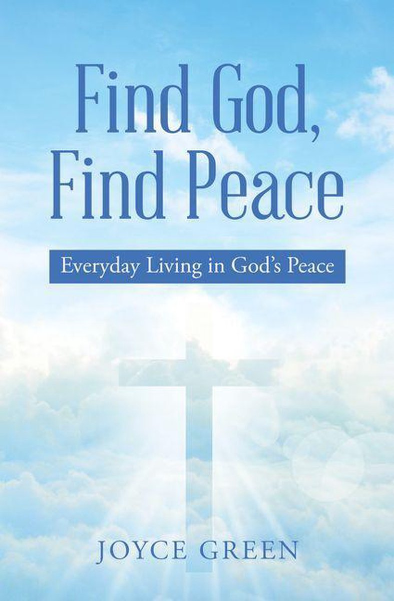 Find God, Find Peace