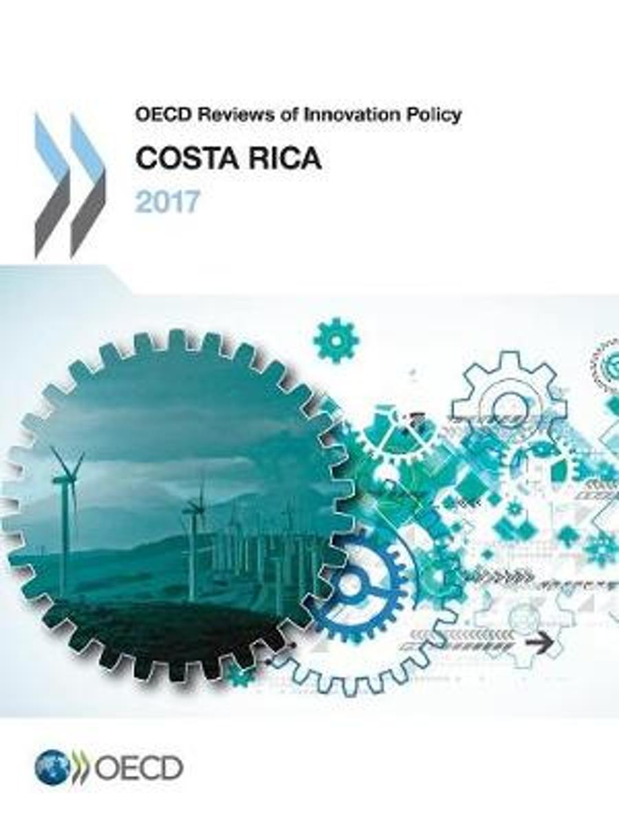 OECD Reviews of Innovation Policy