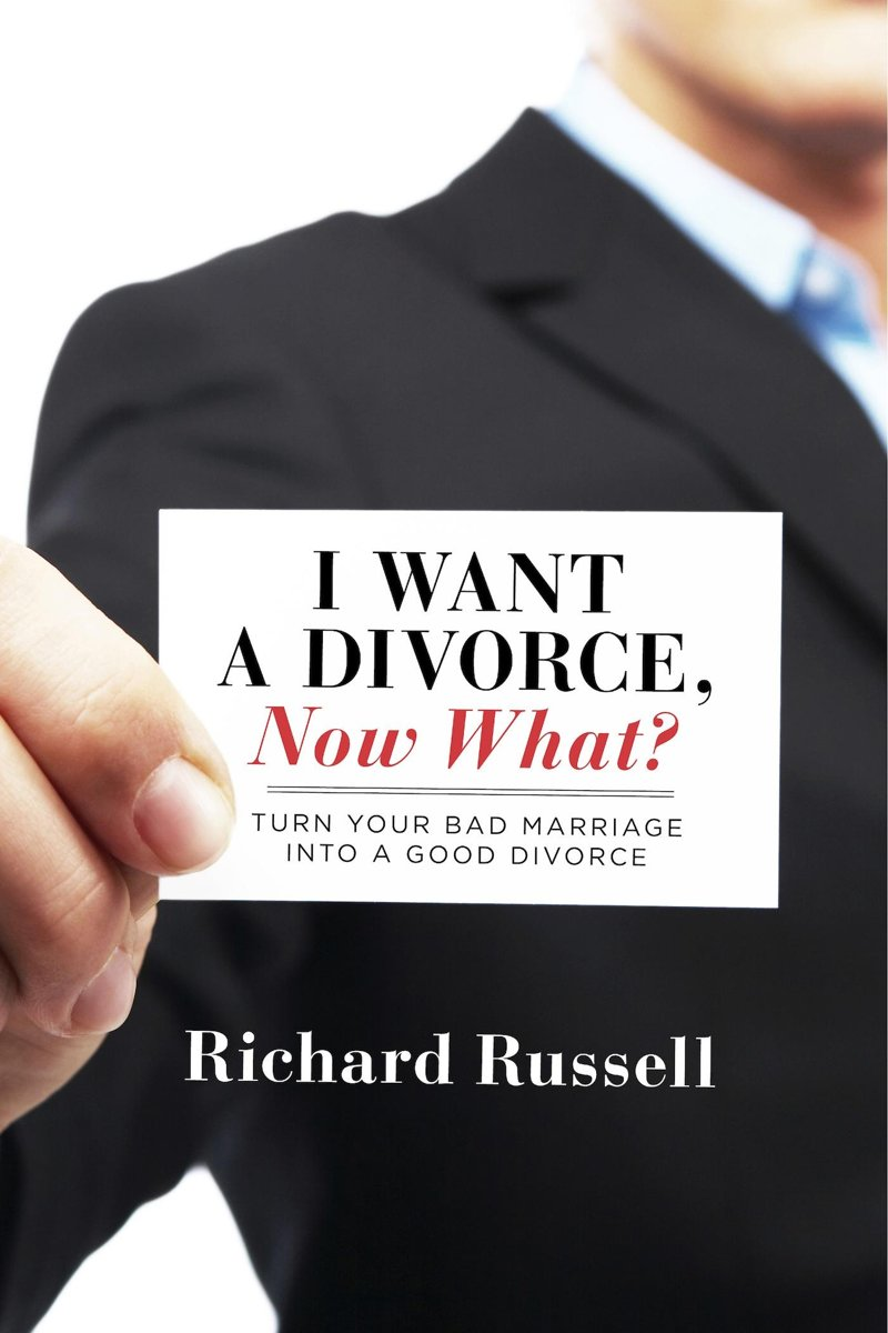 I Want a Divorce, Now What?