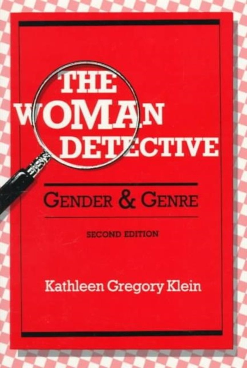 The Woman Detective