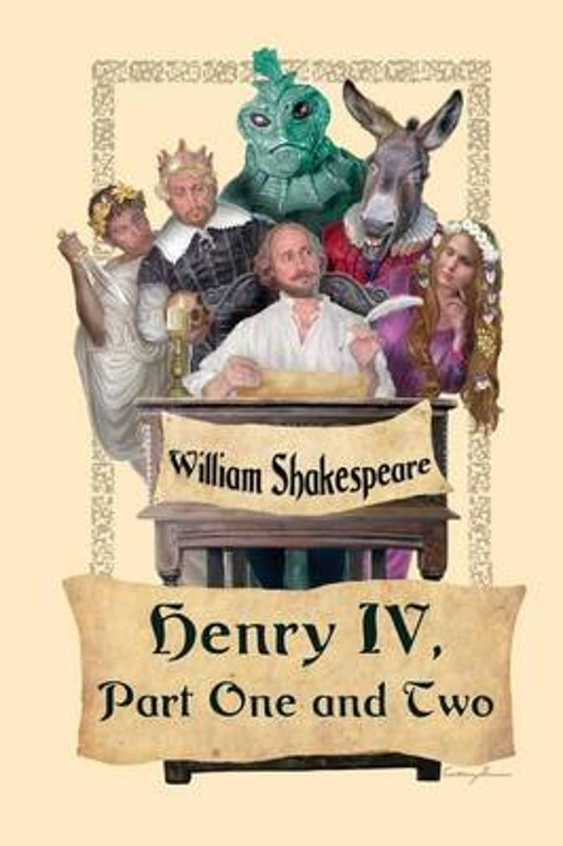 King Henry IV, Part One and Two