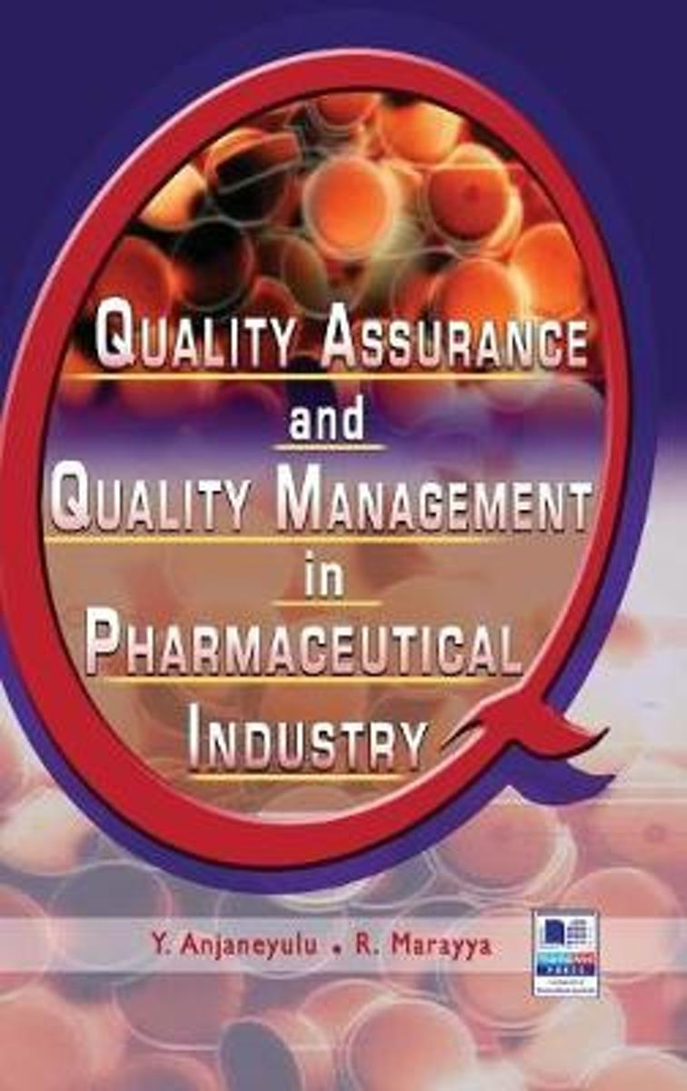 Quality Assurance and Quality Management