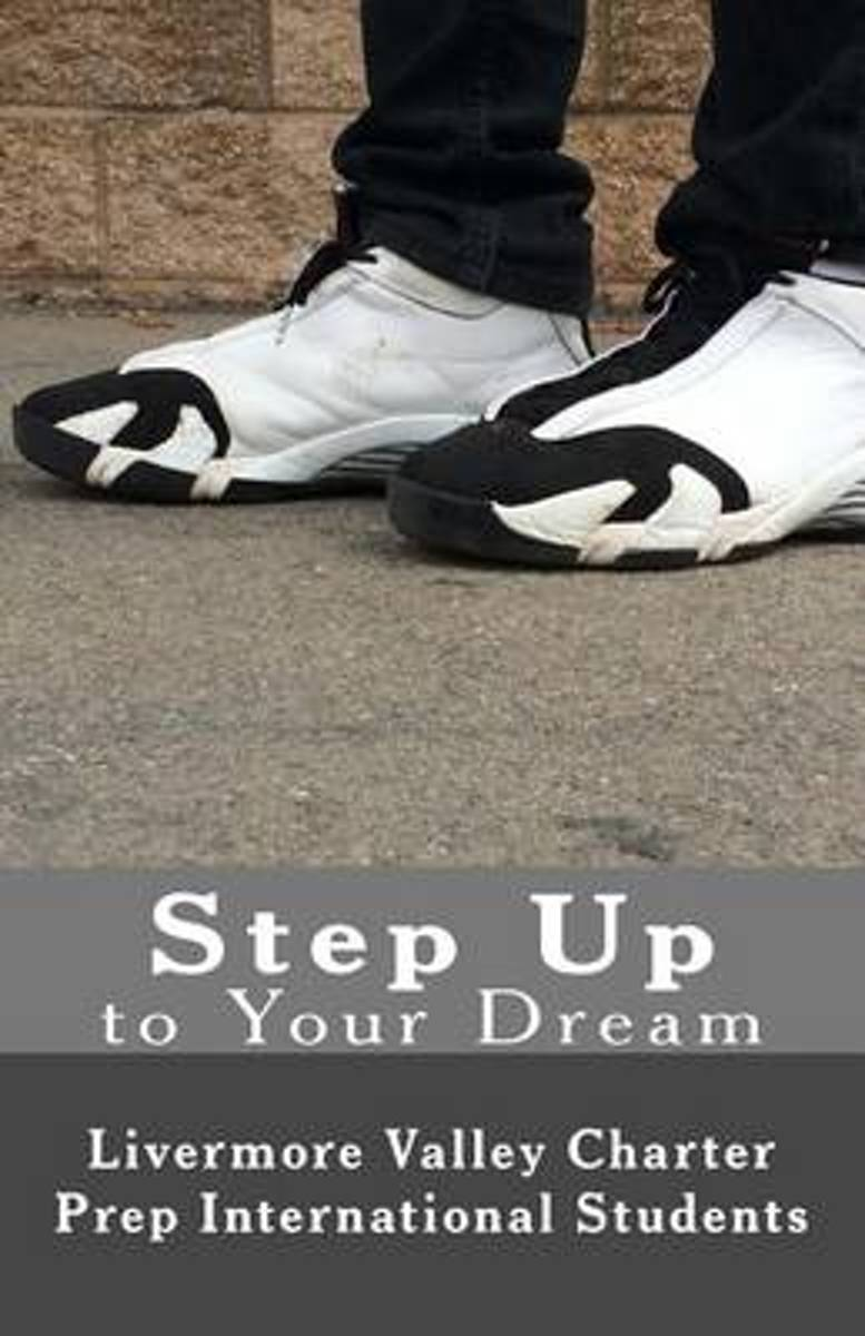 Step Up to Your Dream