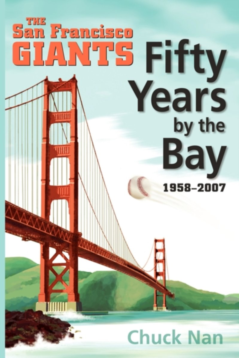 Fifty Years by the Bay
