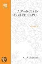 Advances in Food Research Volume 28