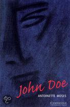 John Doe Level 1 Book With Audio Cd Pack