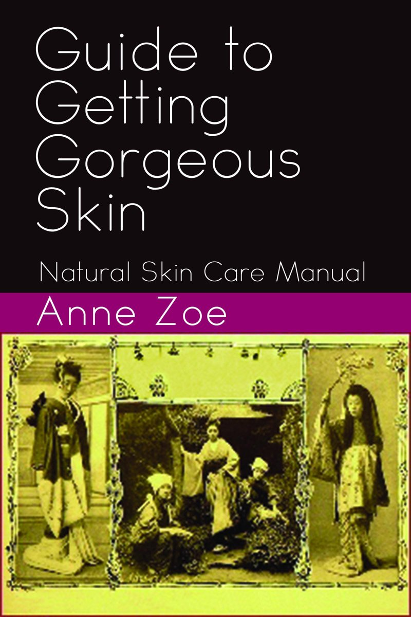 Guide to Getting Gorgeous Skin