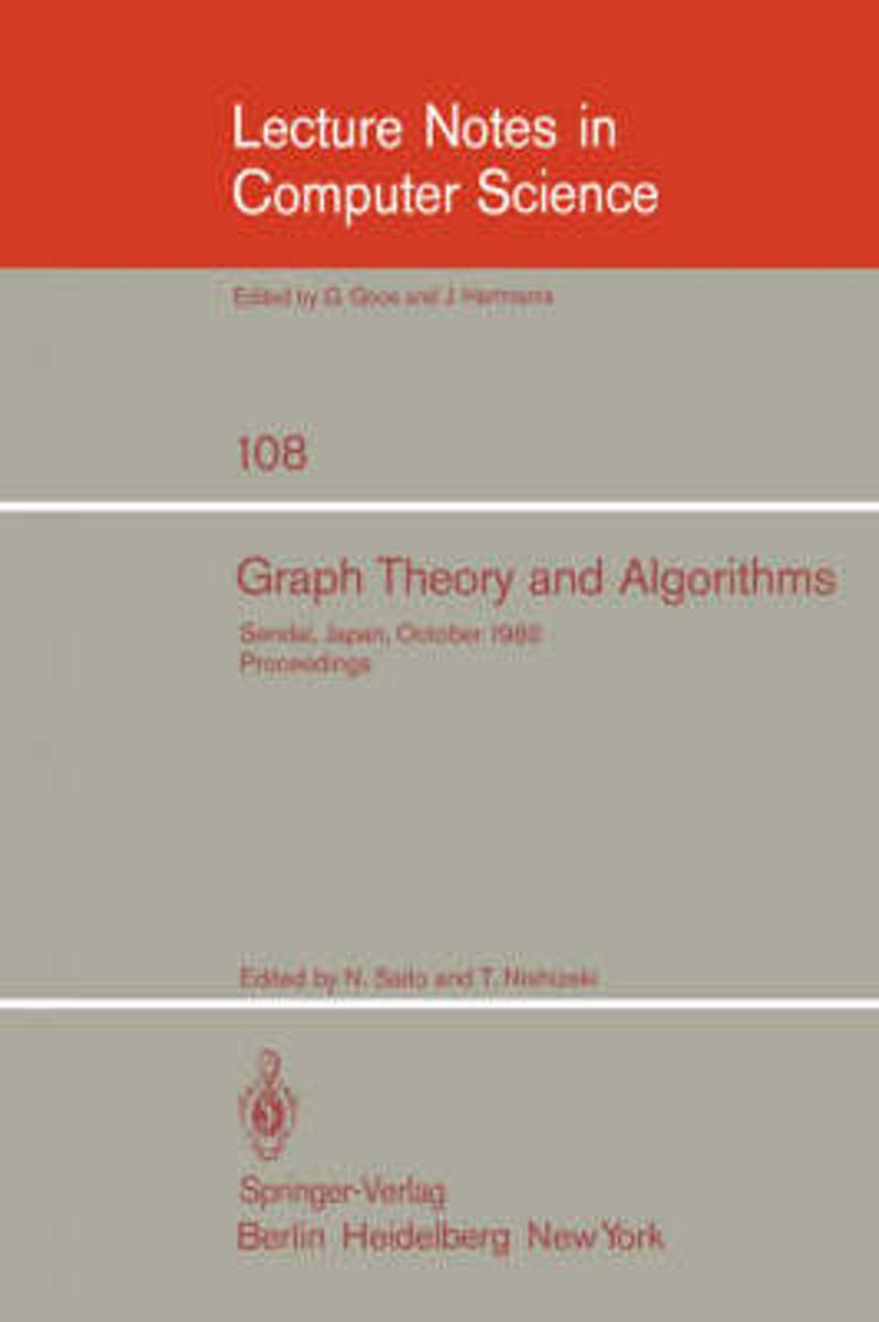 Graph Theory and Algorithms