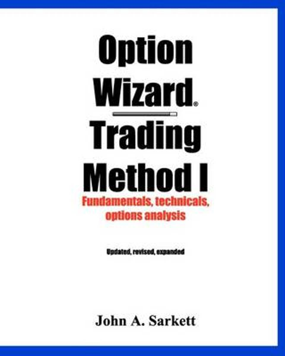 Option Wizard(r) Trading Method I