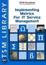 Implementing metrics for IT service management image
