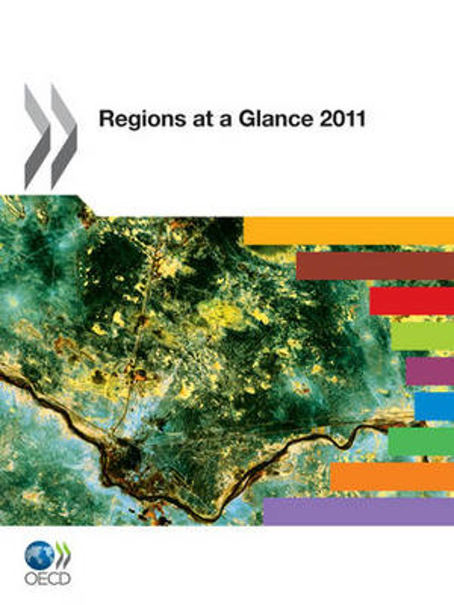 OECD Regions at a Glance